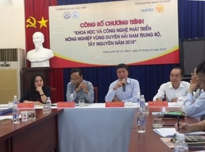 Nha Trang to host exhibition and conference on science and technology for agricultural development
