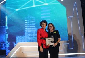 Lotte Mart among best places to work in VN
