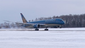 Vietnam Airlines opens Nha Trang-Seoul route