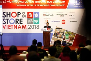 Viet Nam has huge potential in franchising: experts