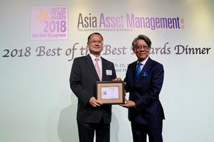 VinaCapital wins 2 Asia Asset Management Best of the Best awards
