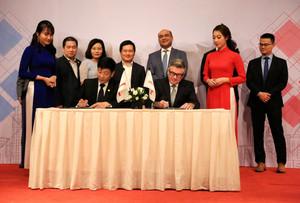 Prudential, Vietbank establish bancassurance partnership