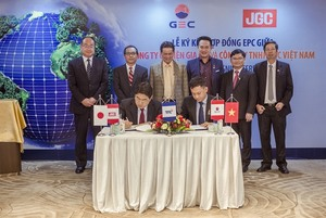 TTC Energy signs up Japanese contractor for solar plant