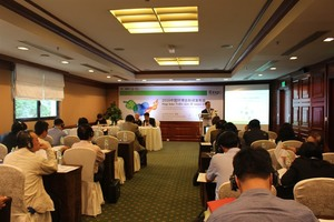 Chinese firms keen on VN's environmental protection market