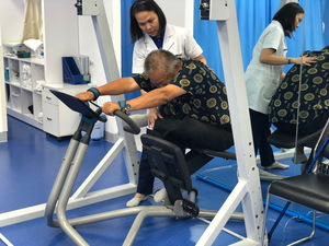 Chiropractic clinic opens new branch in HCM City