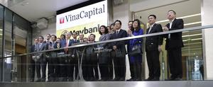 Vinacapital, Maybank Kim Eng host VN Corporate Day in London