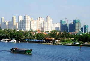 HCMC aims to reduce property speculation