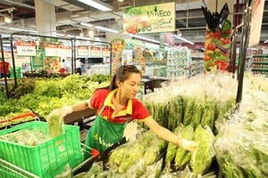 Vietnamese billionaires committed to agricultural development, helping farmers