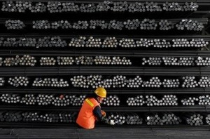 EC investigates steel imports