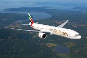 Special Emirates fares from VN to Europe, US