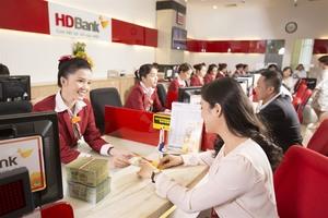 HDBank reports VND1 trillion profit