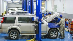 Ford Vietnam gets 37th dealership