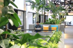 Toong sets up new co-working office in HCM City