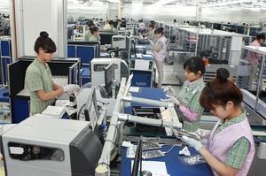 VN enjoys $2.7b trade surplus in Q1