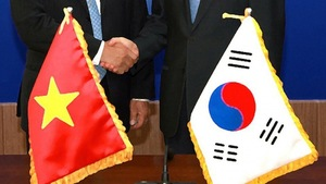 Indirect investment from RoK to Viet Nam promoted