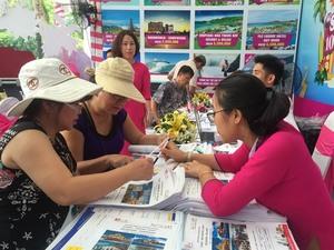 HCM City launches tourist app
