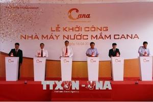 Ninh Thuan set to smell fishier