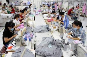 Garment firms should meet workers' needs