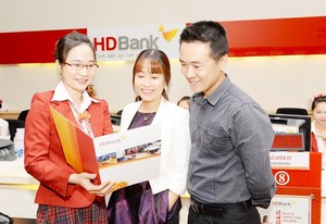 HDBank to pay 35 per cent dividend