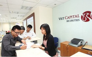 VCSC focuses on investment banking