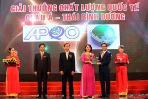 73 enterprises to get National Quality Awards 2017