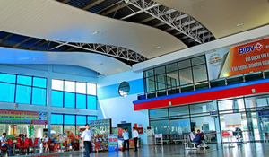 FLC to upgrade Dong Hoi Airport