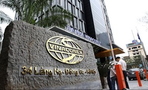 SCIC may continue divestment in Vinaconex in 2018