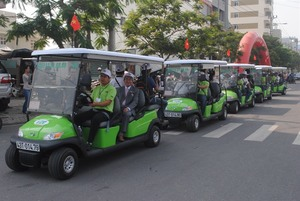 Da Nang leads the way in green energy