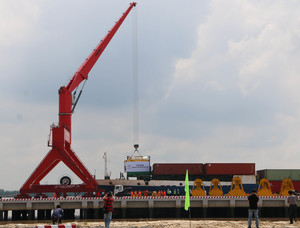 Mekong Delta promising to Japan investors