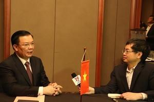 Korean investors welcome as partners in SOE equitisation