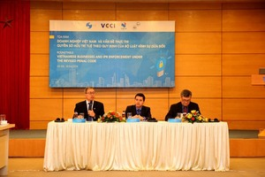 VN struggles to meet int'l IP rules
