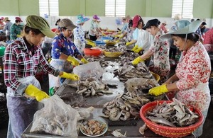 Funding boost to help SMEs in Tra Vinh Province