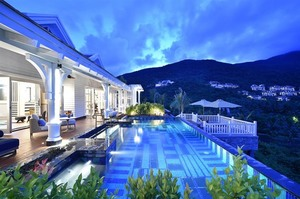 Luxury has a new expression at  InterContinental Danang
