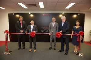Honeywell opens first Asian cyber-security centre in Singapore