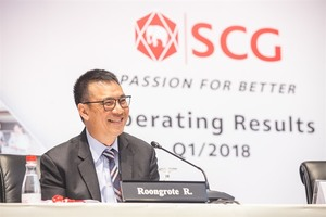 SCG reports sales of $267m in Q1