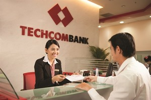 Techcombank places over 164m ordinary shares to investors