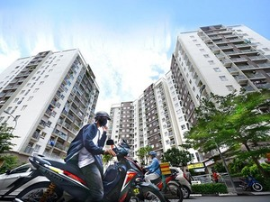 HCMC projects get new investors