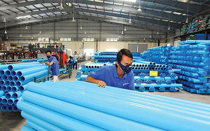 Nawaplastic to boost holdings in Bình Minh Plastic to more than 50%