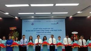 Da Nang, Vietinbank in e-payment deal