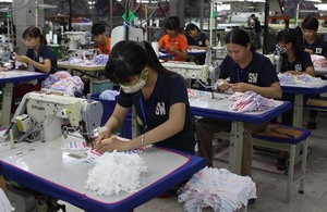 EVFTA to boost textile firms' exports