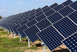 Binh Thuan approves Song Luy 1 solar plant