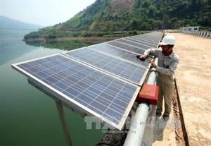 Dak Lak to build more solar power plants