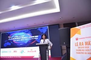 Da Nang launches e-commerce website