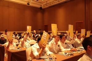 Vietnam Airlines raises dividend rate for shareholders