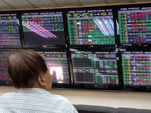 VN shares expected to remain firm this week