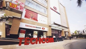 Techcombank raises $362m from second-phase treasury stock sale