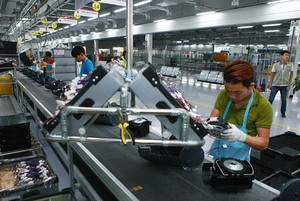 Viet Nam's economic outlook brightens