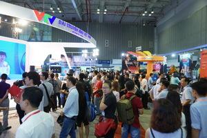 Telefilm expo attracts 250 exhibitors