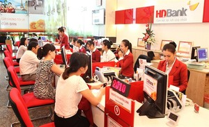 HDBank offers loans at 6 per cent