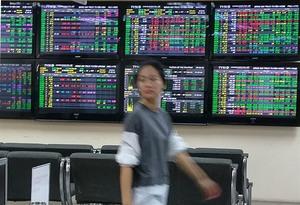 Momentum lose on low liquidity